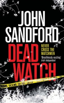 Dead Watch, Paperback / softback Book