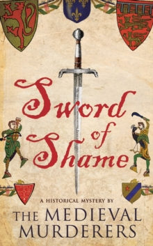 Sword of Shame, Paperback Book