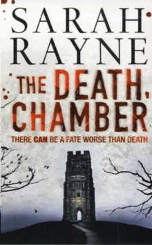 The Death Chamber, Paperback Book