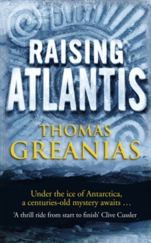 Raising Atlantis, Paperback / softback Book