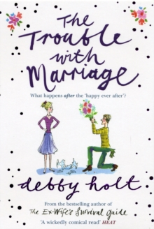 The Trouble with Marriage, Paperback Book