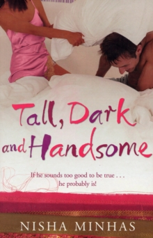 Tall, Dark and Handsome, Paperback / softback Book