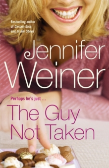 The Guy Not Taken, Paperback Book