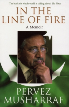 In the Line of Fire, Paperback Book