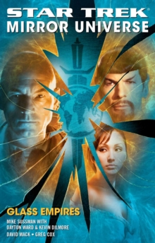 Star Trek: Mirror Universe: Glass Empires, EPUB eBook