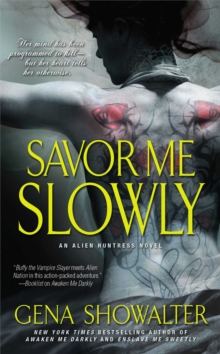 Savor Me Slowly, EPUB eBook