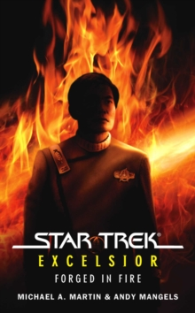 Star Trek: The Original Series: Excelsior: Forged in Fire, EPUB eBook