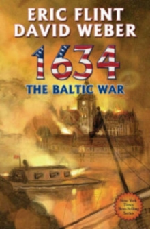 1634: The Baltic War, Paperback / softback Book