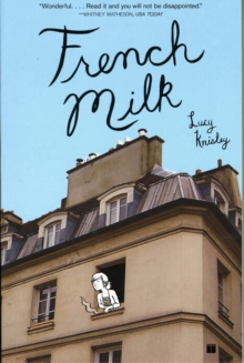 French Milk, Paperback / softback Book