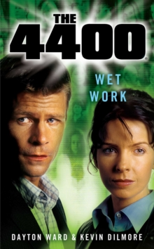 The 4400: Wet Work, EPUB eBook