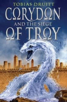 Corydon and the Siege of Troy, Paperback Book