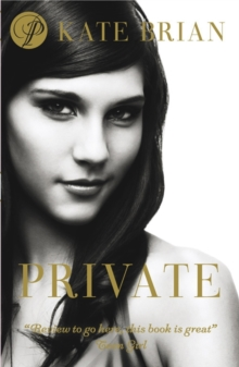 Private, Paperback / softback Book