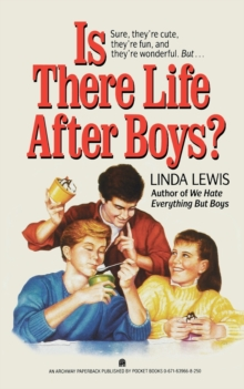 Is There Life After Boys?, Paperback / softback Book