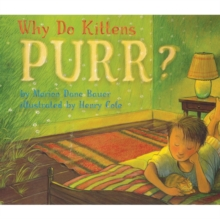 Why Do Kittens Purr?, Paperback / softback Book