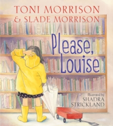 Please, Louise, Paperback / softback Book