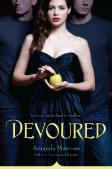 Devoured, EPUB eBook