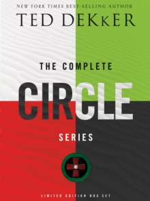 Complete Circle Series: Hardcover Box Set, EPUB eBook