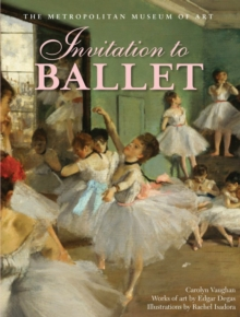 Invitation to Ballet, Hardback Book