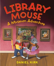 Library Mouse, Paperback / softback Book