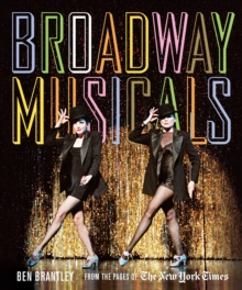 Broadway Musicals, Hardback Book
