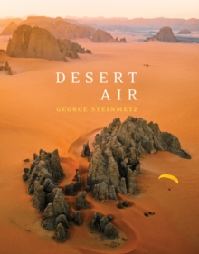 Desert Air, Hardback Book