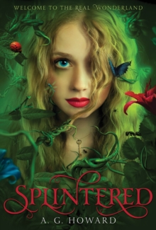 Splintered, Paperback / softback Book