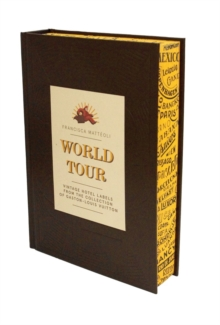 World Tour, Hardback Book