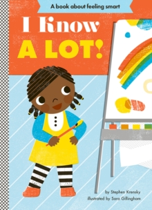 I Know a Lot!, Board book Book