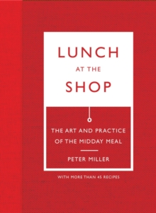 Lunch at the Shop, Hardback Book