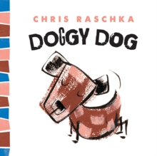 Doggy Dog, Hardback Book