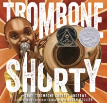Trombone Shorty, Board book Book