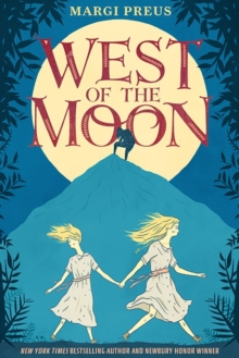 West of the Moon, Paperback / softback Book