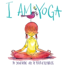 I Am Yoga, Hardback Book