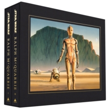 Star Wars Art: Ralph McQuarrie, Hardback Book