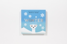 Winter : A Pop-Up Book, Novelty book Book