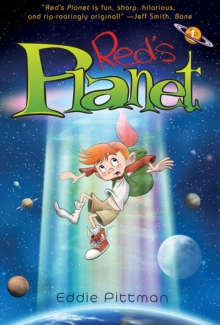 Red's Planet : Book 1, Paperback / softback Book