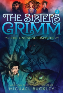 The Unusual Suspects (The Sisters Grimm #2) : 10th Anniversary Edition, Paperback / softback Book