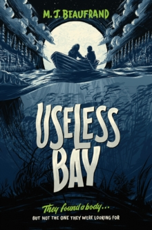 Useless Bay, Hardback Book