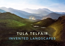 Tula Telfair : Invented Landscapes, Hardback Book