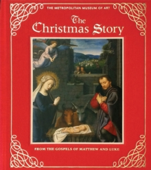 The Christmas Story [Deluxe Edition], Hardback Book