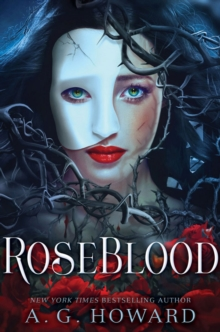 Roseblood (UK edition), Paperback / softback Book