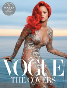 Vogue: The Covers (updated edition), Hardback Book
