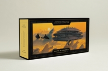 Star Wars Art: Ralph McQuarrie (100 Postcards), Cards Book