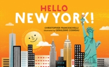 Hello, New York!, Board book Book