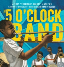 The 5 O'Clock Band, Hardback Book
