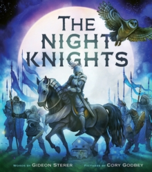 The Night Knights, Hardback Book