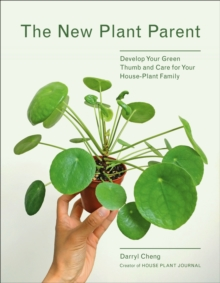 The New Plant Parent, Paperback / softback Book