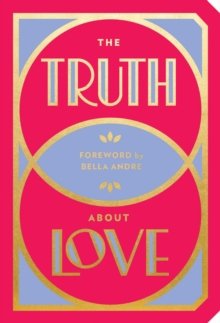 The Truth About Love, Paperback / softback Book