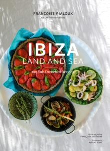 Ibiza, Land and Sea, Hardback Book