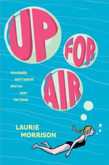 Up for Air, Hardback Book